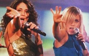 Il greatest hits di Paola & Chiara