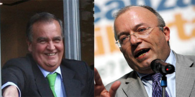 Governo Berlusconi III: undicesimo mese