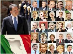 Governo Prodi II: primo mese