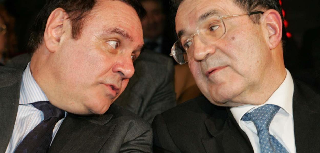 Governo Prodi II: terzo mese