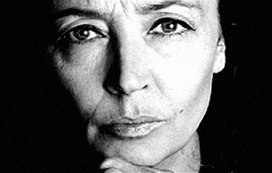 Oriana Fallci