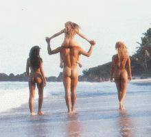 Naturismo e nudismo