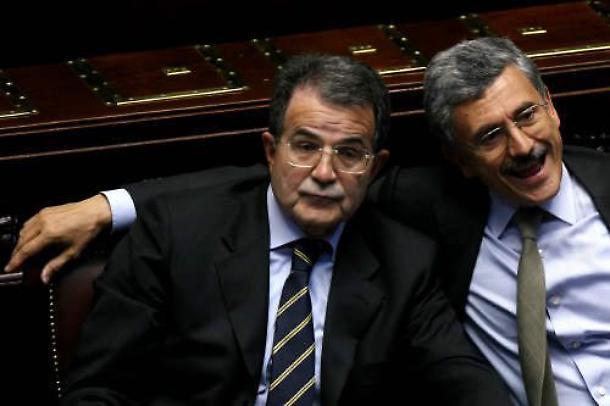 Governo Prodi II: ottavo mese