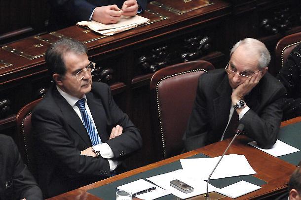 Governo Prodi II: undicesimo mese