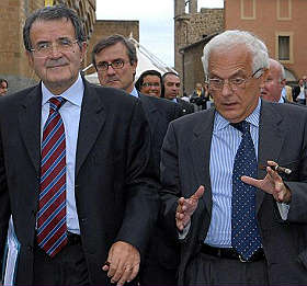Governo Prodi II: tredicesimo mese