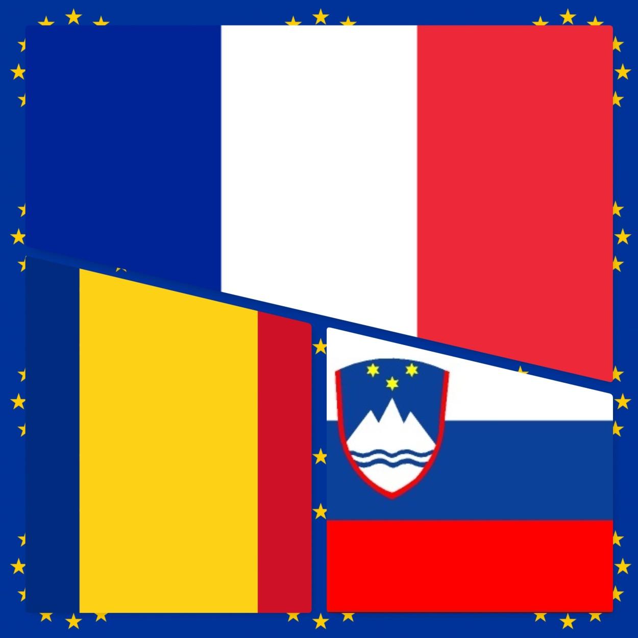 Sei mesi in Europa - primo semestre 2007