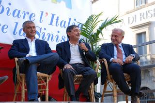 Governo Prodi II: diciannovesimo mese