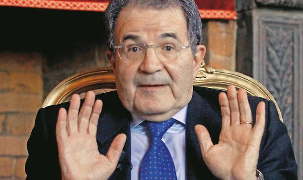 Governo Prodi II: ventunesimo mese