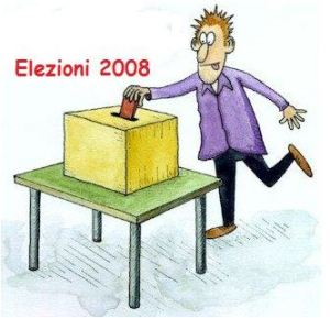 Elezioni 2008