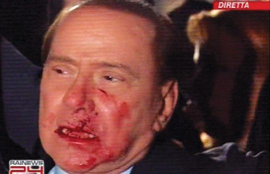 Governo Berlusconi IV: ventesimo mese