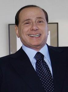 Governo Berlusconi IV: nono mese