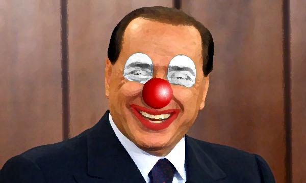 Governo Berlusconi IV: undicesimo mese