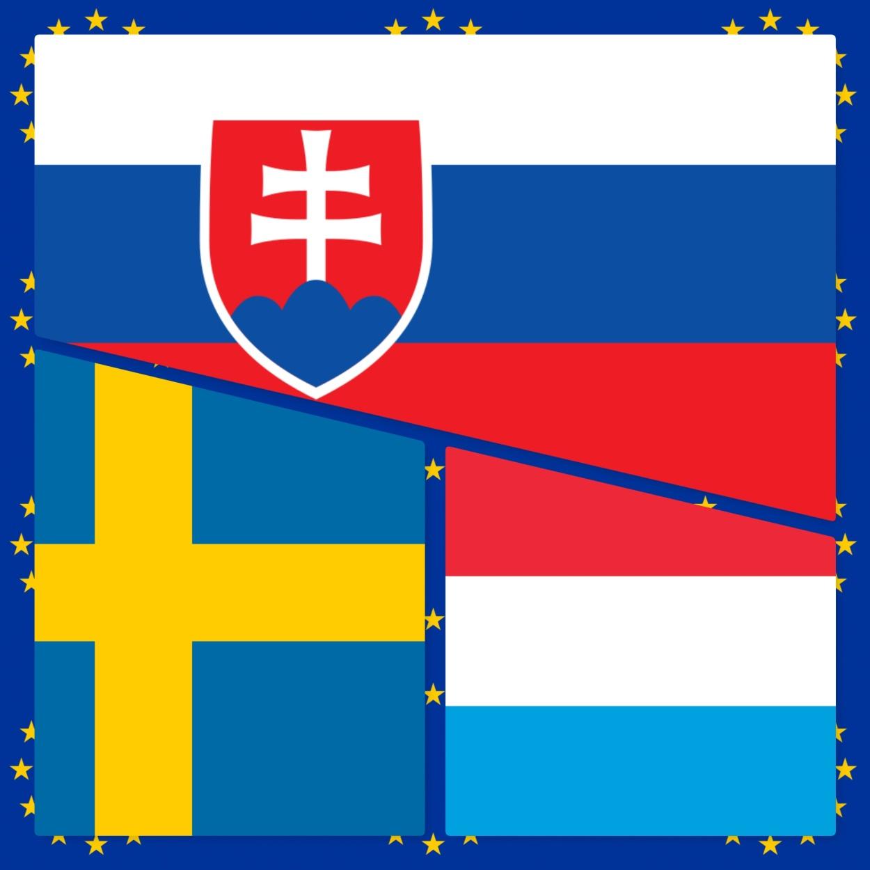 Sei mesi in Europa - primo semestre 2009