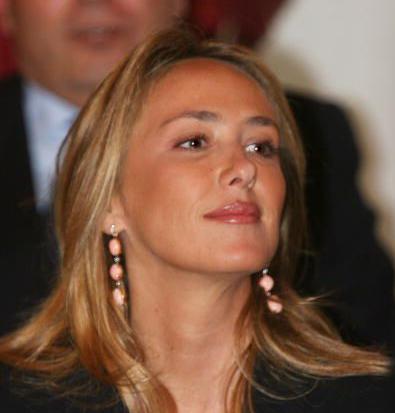 Stefania Prestigiacomo