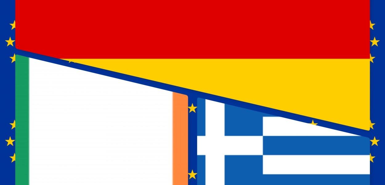 Sei mesi in Europa - secondo semestre 2009