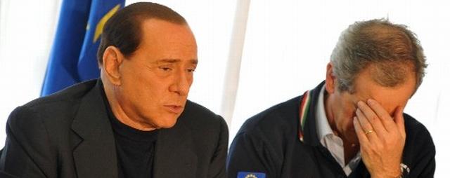Governo Berlusconi IV: ventiduesimo mese