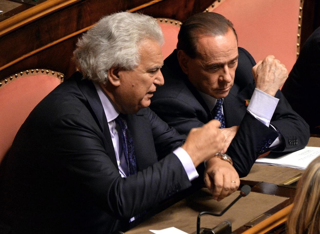 Governo Berlusconi IV: venticinquesimo mese