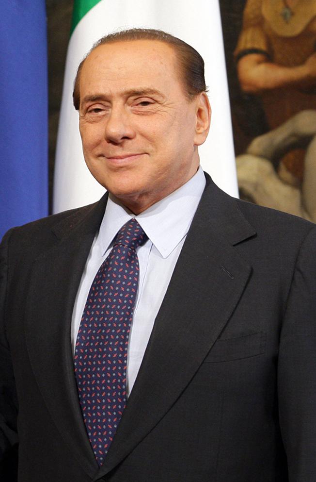 Governo Berlusconi IV: ventottesimo mese