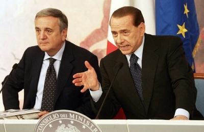 Governo Berlusconi IV: trentesimo mese