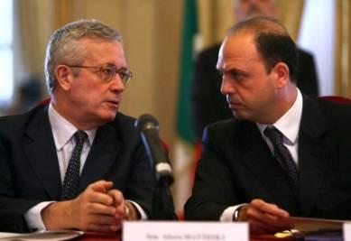 Governo Berlusconi IV: trentunesimo mese