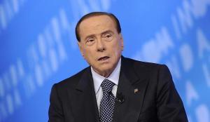 Governo Berlusconi IV: trentaquattresimo mese