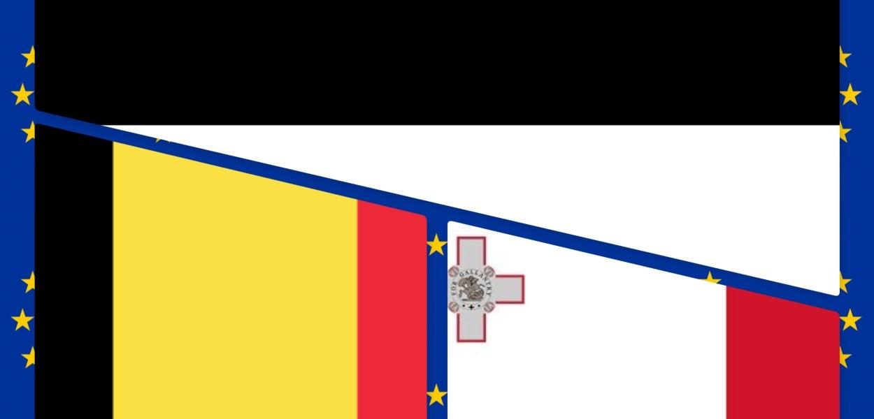 Sei mesi in Europa - primo semestre 2011