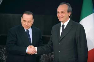 Governo Berlusconi IV: trentanovesimo mese