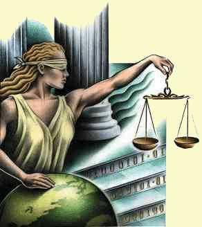 Unica riforma della giustizia possibile: abolizione dei tempi di prescrizione!