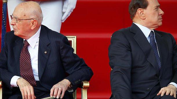 Governo Berlusconi IV: quarantaduesimo mese
