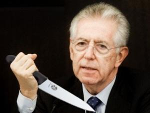 Governo Monti: terzo mese