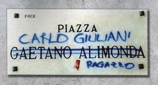 La sentenza sui fatti di Genova. Dopo 11 anni giustizia a metà.