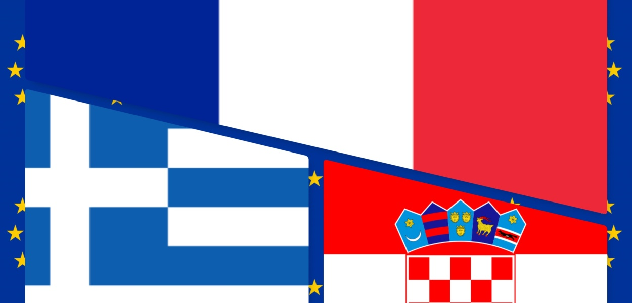 Sei mesi in Europa: primo semestre 2012