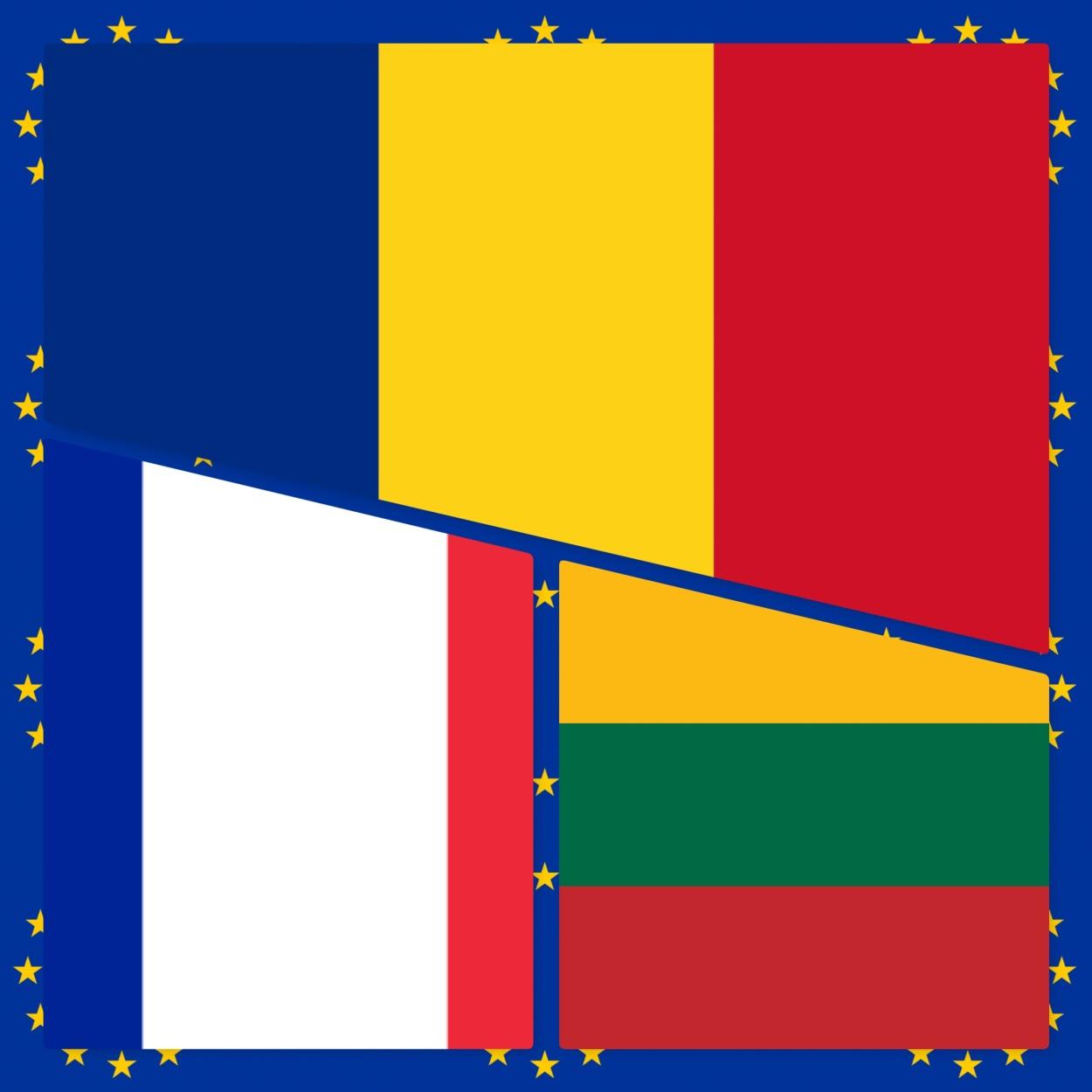 Sei mesi in Europa: secondo semestre 2012
