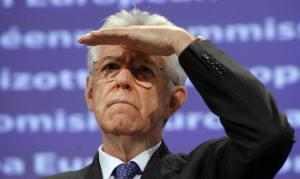 Governo Monti: quindicesimo mese
