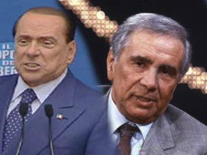 Il triste paragone Berlusconi Tortora