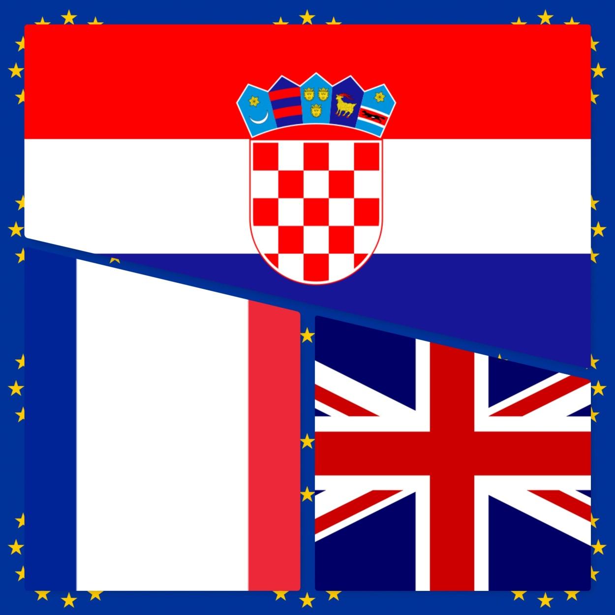 Sei mesi in Europa - primo semestre 2013