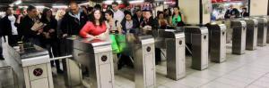 A Milano in metropolitana paga solo chi vuole