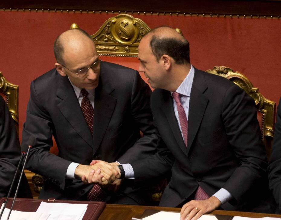 Governo Letta: quarto mese