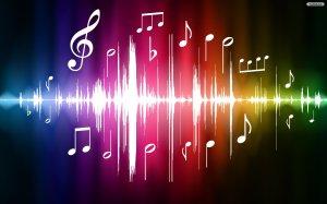La musica che mi gira intorno