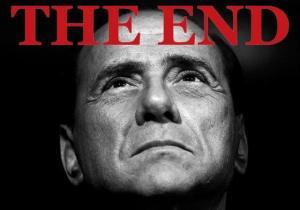 Cade Berlusconi, cade Letta