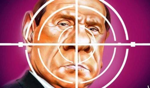 Berlusconi vuole i servizi sociali