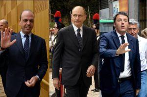 Renzi spinge per le riforme