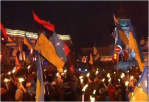 Guerra civile in Ucraina