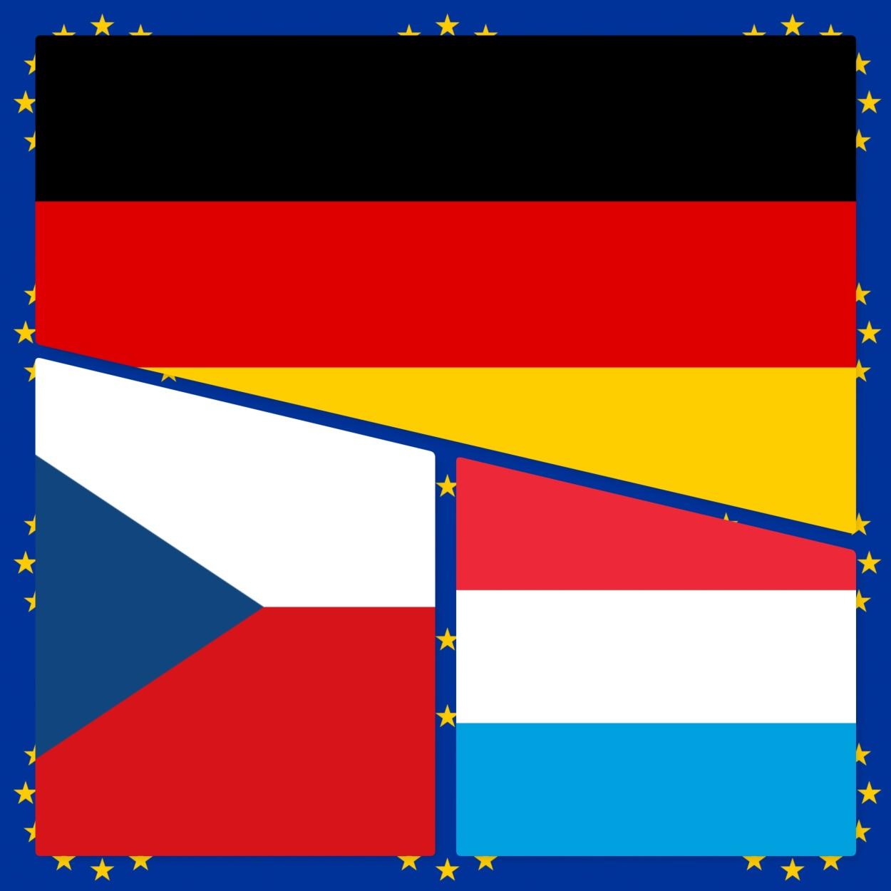 Sei mesi in Europa - secondo semestre 2013