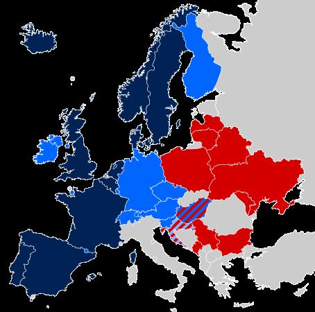 Diritti omosessuali nell'Ue