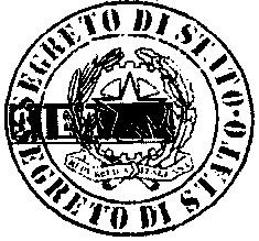 Declassificazione segreti di Stato: un provvedimento doveroso