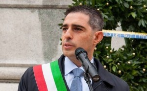 Federico Pizzarotti e il Movimento 5 Stelle