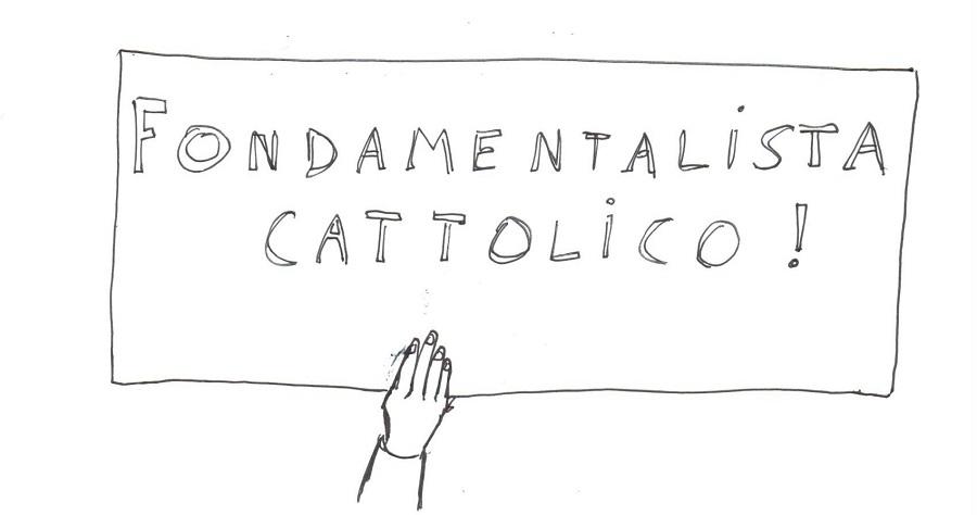 Fondamentalista cattolico