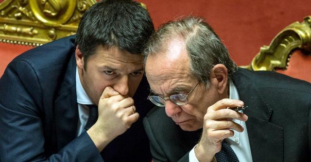 Governo Renzi quarto mese