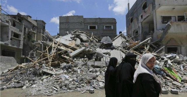 L'invasione di Israele